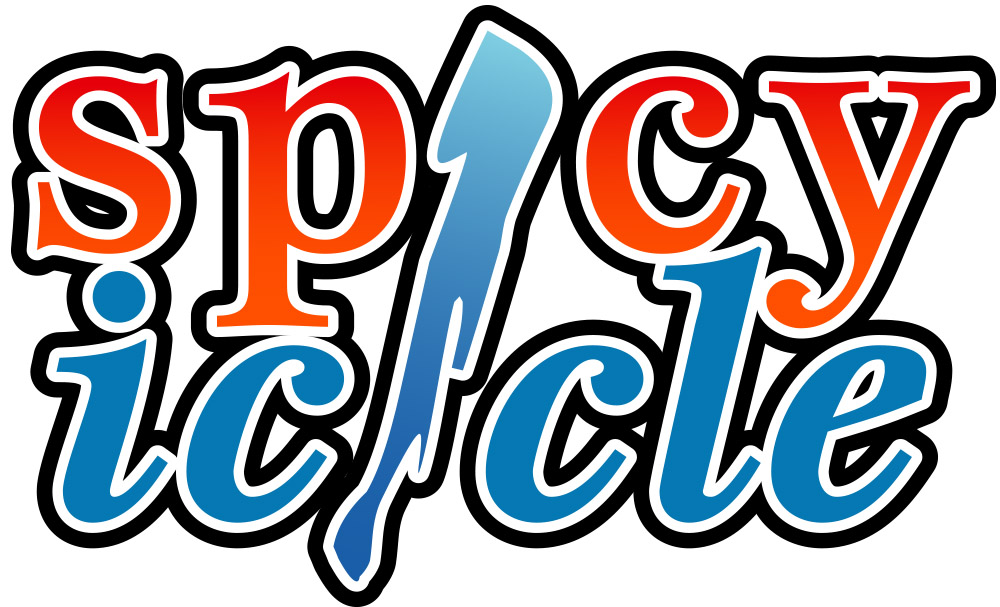 SpicyIcicle-LogoDesign