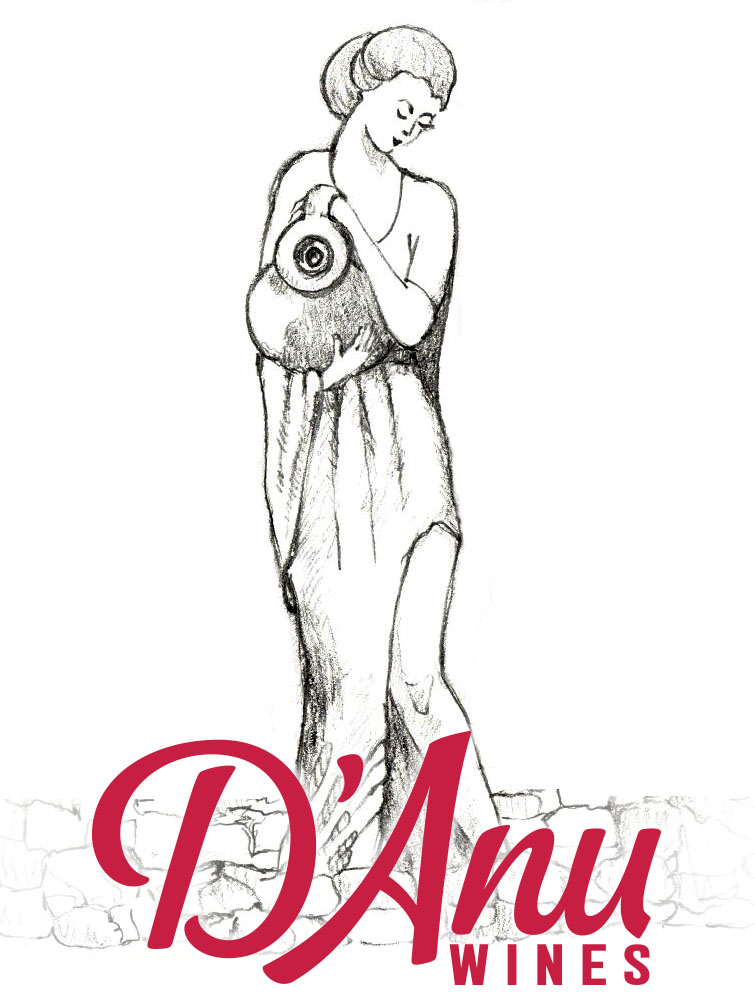 D'Anu Wines Logo